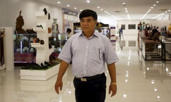 Đại gia Việt nuôi chí bảo vệ đất nước trước hàng Trung Quốc giá rẻ